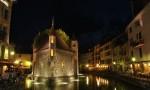 Palais de l'Isle © 123 Savoie
