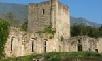 Tour du château de Thomas II