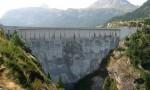 Barrage de Tignes © 123 Savoie