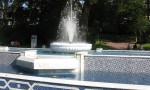 fontaine Mohammed V © 123 Savoie