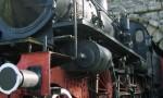 locomotive, côté français © 123 Savoie