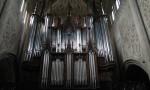 orgue de la cathédrale de chambery © 123 Savoie