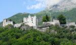 Château de Miolans © 123 Savoie
