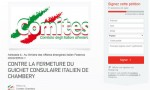 pétition consulat italien