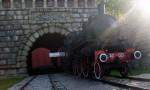 tunnel côté français © 123 Savoie