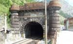 tunnel côté italien © K. Weise