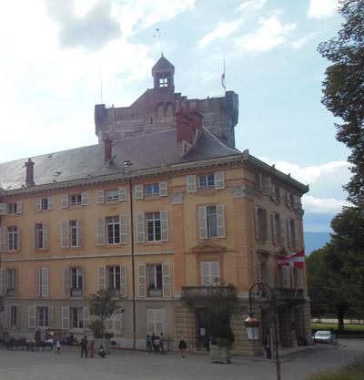 Conseil Départemental de la Savoie - © Sergio Palumbo - 123 Savoie