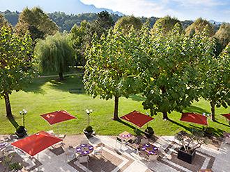 Mercure Aix-les-Bains Domaine de Marlioz