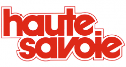 logo Haute-Savoie 74