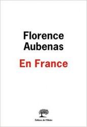 Florence Aubenas - en France