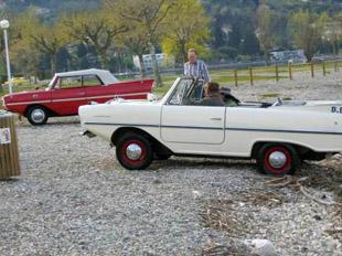 La voiture amphibie - 2