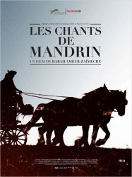 affiche du film Les Chants de Mandrin