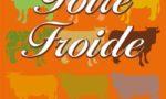 Affiche Foire Froide 2015 à Sallanches