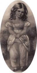 Julia, fille de Lamartine