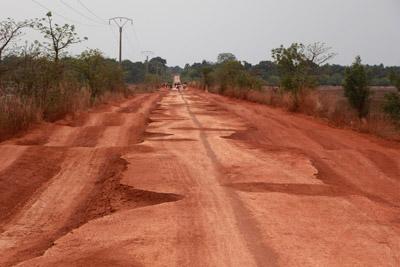 L'Afrique de Camille Szklorz