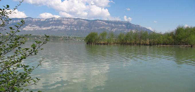 Lac du Bourget - © 123 Savoie