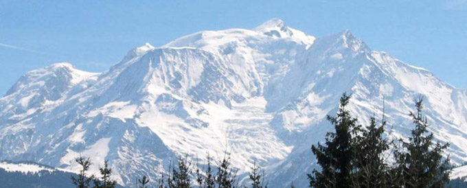 Le Mont-Blanc - © 123 Savoie