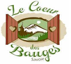 Logo Coeur des Bauges