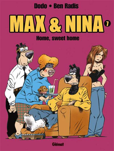 Max & Nina - Home, sweet home