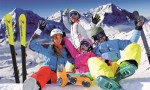 Photo Ski Offcourses