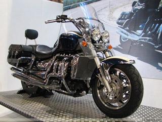 Salon de la moto de Milan © Sergio Palumbo - 123 Savoie