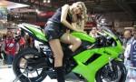 Salon de la moto de Milan - 5 - © Sergio Palumbo - 123 Savoie