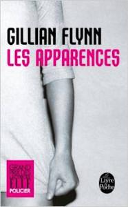 livre : les appences, de Gillian Flynn