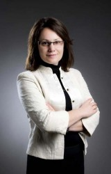 Céline Pernet