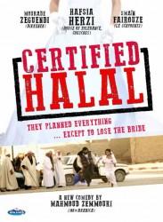 Certifiée Halal