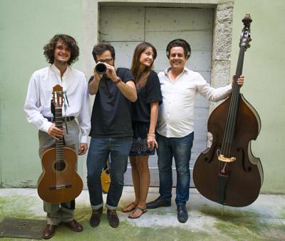 Ensemble Camara Lantana