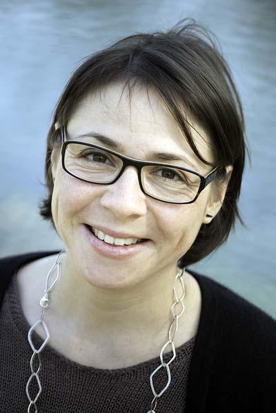 Katharina Conradin  - © Hans Peter Jost