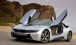 La BMW i8 - 1 - © BMW Group