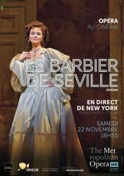 Le Barbier de Séville (Pathé Live)