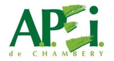Logo APEI de Chambéry