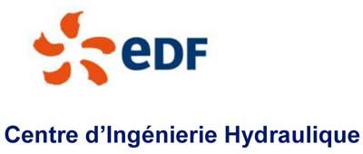 Logo EDF CIH