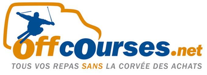 Logo Offcourses