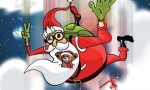 Affiche Les pestacles du Père Noël 2014