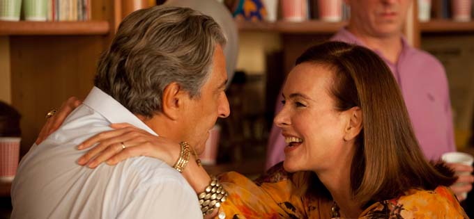 Christian Clavier et Carole Bouquet - © Wild Bunch Distribution