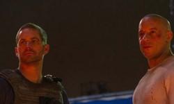 Paul Walker et Vin Diesel - © Universal Pictures International France