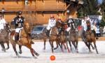 Polo Masters Megève - © Arielle Ellia