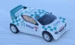 Trophée Andros Electrique ERDF à Val Thorens le 7 décembre 2014