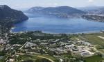 Vue aérienne de Savoie Technolac