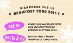 Affiche Beaufort Tour 2015