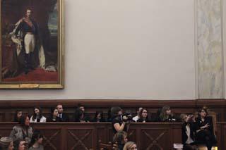 Concours de Plaidoiries Antoine Favre au Tribunal 1 - © Sergio Palumbo - 123 Savoie