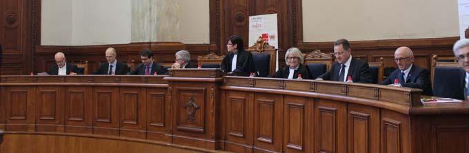 Le Jury - © Sergio Palumbo - 123 Savoie