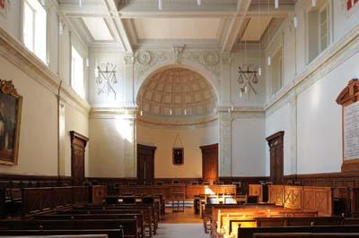 Cour d'Appel de Chambery