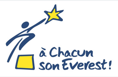 Logo A Chacun son Everest