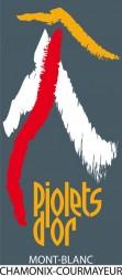 Logo les Piolets d'Or
