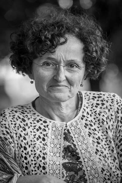Marie-Hélène Lafon - Claude Truong-Ngoc / Wikimedia Commons