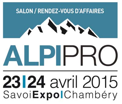 Salon Alpipro 2015